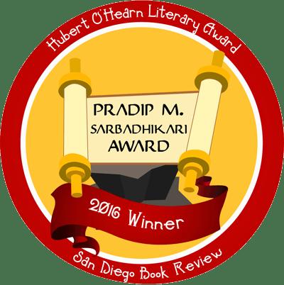 2016 Pradip M. Sarbadhikari Award
