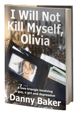 I Will Not Kill Myself, Olivia