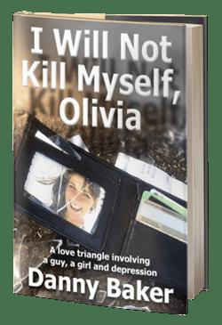 I Will Not Kill Myself, Olivia