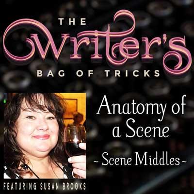Anatomy of a Scene: Scene Middles