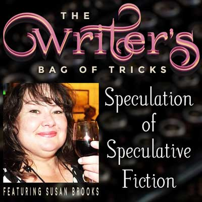Speculation of Speculative Fiction