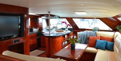 Yacht Galley