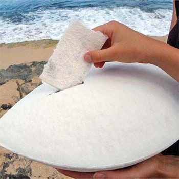 Memento Sea Burial Biodegradable Urn