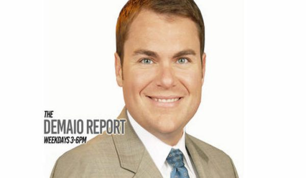 600 KOGO News Radio: Del Mar Fairgrounds Being Pushed to ...
