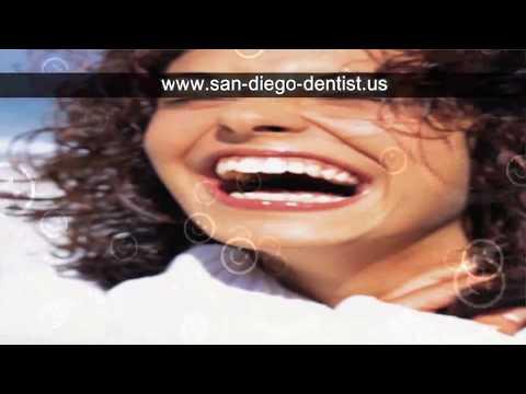Dental Implants San Diego California