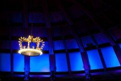 hotel-del-coronado-wedding-uplights-and-gobo