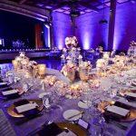 Stage Lighting, Wedding Lighting, San Diego, The Prado