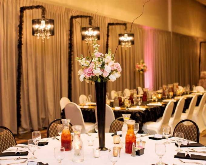 Wedding Chandeliers Rentals San Diego