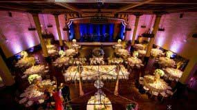 San Diego Uplight Rentals for Weddings