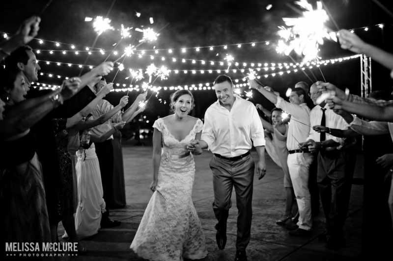 Paradise Point San Diego Wedding Lighting Market Lights for Reception