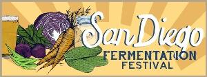 Feb. 11, 2018 San Diego Fermentation Festival