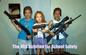 NRA kids_guns2