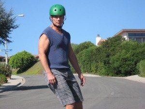 jmb downhill skate