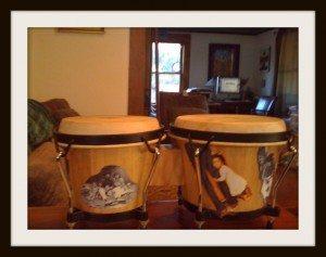 My bongos6
