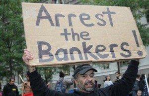 arrestbanker