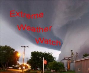 Extreme Weather Watch: May 2015 – It's Either Global Warming or a Flood of Biblical Proportions