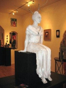 Mary Buckman, Buckman Gallery