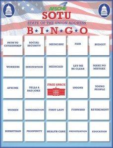 afsmce sotu bingo