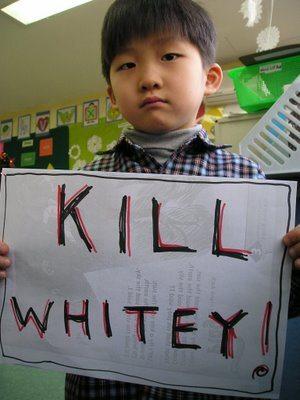 kill-whitey