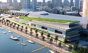Convention Center Expansion