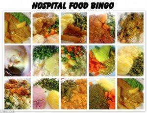Hospital_Food_Bingo
