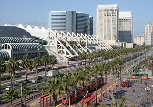 SD Convention Center