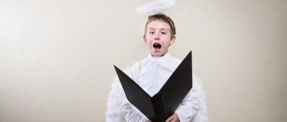 holiday-music-choir-boy-angel