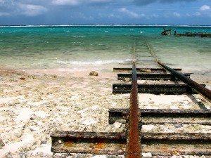 nowhere tracks