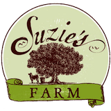 suzies farm logo