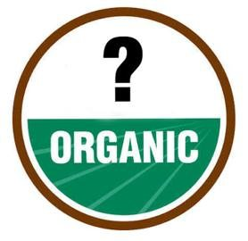 Fake-Organic-Labels