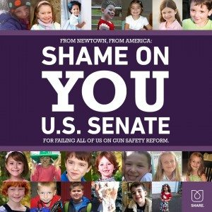 shame on you us senate