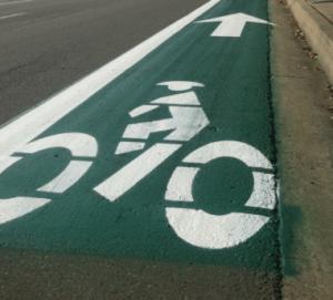 Green lane pic