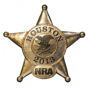 Houston NRA