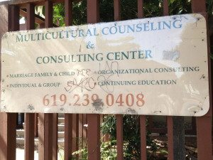 Multicultural Counseling Center - Tagged with LM 26