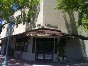 Alchemy Restaurant