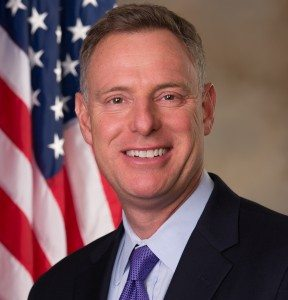 Scott Peters Cong Photo