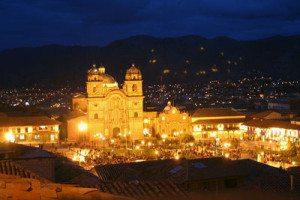 Cuzco Peru Plaza_de_Armas