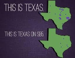 Texas on SB5