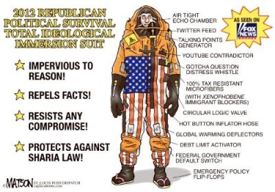 republican extremist