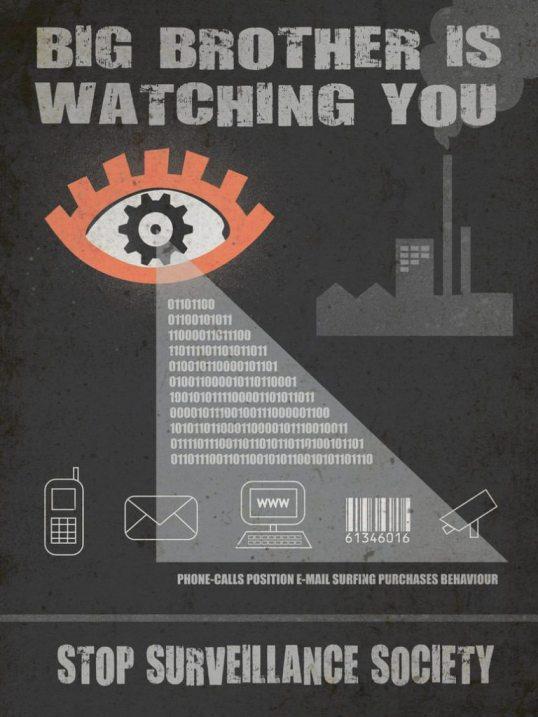 security surveillsoci image