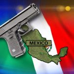 sons killed in a northern Mexico city