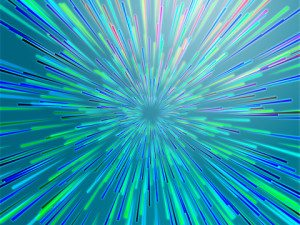 Lines of light  Credit: Kheng Guan Toh / Dreamstime.com