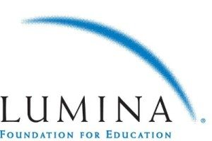 LUMINA FOUNDATION LOGO