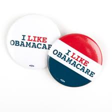 I Like ObamaCare