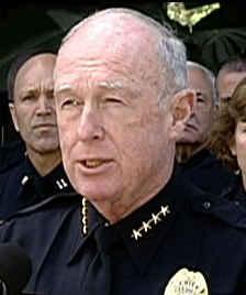 Ex-police Chief Lansdowne
