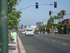 City Heights Billboards