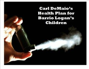 DeMaio's Health Plan