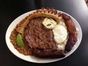 colombiano food 2