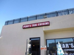 Pear's Thai Cuisine