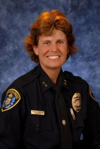 Shelley-Zimmerman SDPD Chief